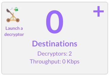 5 destinations
