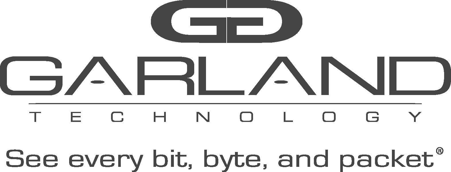 GarlandTechnology-Logo-Gray