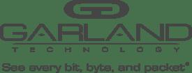 Garland Technology Logo Gray