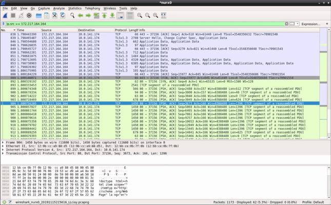 Wireshark In Action