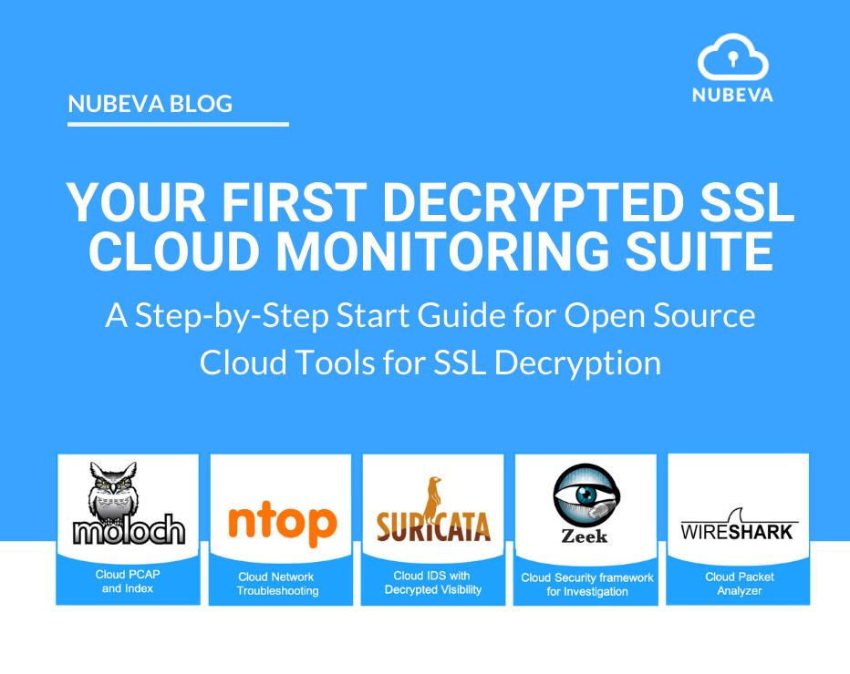 Nubeval Cloud Tools Start Guide