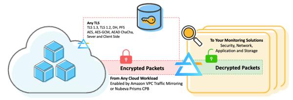 TLS Decryption Solution