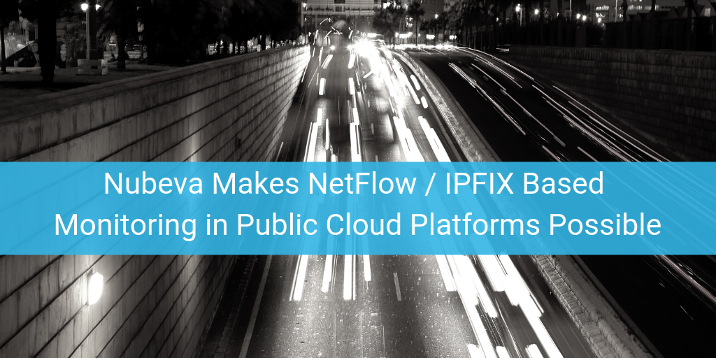 NetFlow Blog Post
